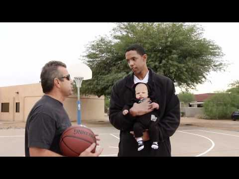 The Positive Side of Sports and Entertainment: RAW INTERVIEW Channing Frye