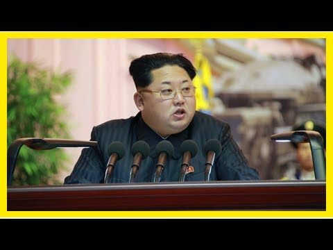North Korea's suspension of nuclear tests welcomed