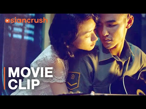 Virgin Soldier Befriends The Brothel's Most Elusive Girl | Taiwanese Drama | Paradise In Service