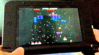 Namco Museum DS Part 1:Galaxian
