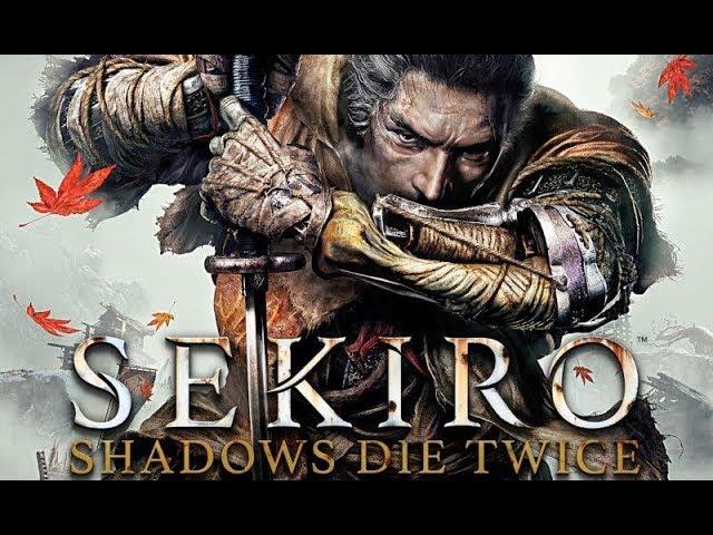 В новом геймплее Sekiro: Shadow Die Twice показали огромного змея и битву с боссом-монахом