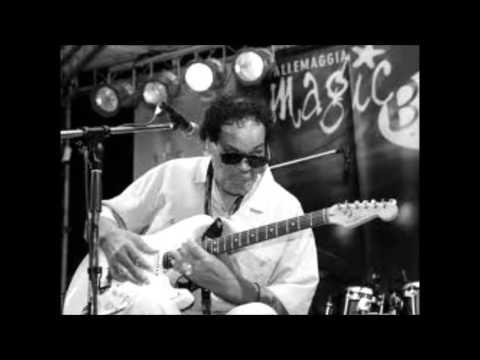 Blues For Ida B , Louisiana Red