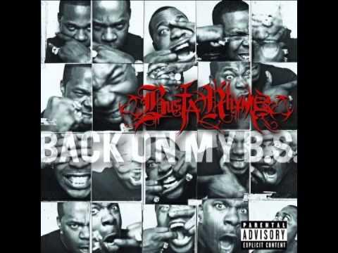 Busta Rhymes Ft Akon - Don't Believe Em