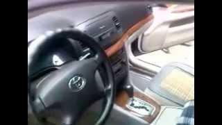Toyota Mark 2 переделка на левый руль Toyota Mark II left hand drive!