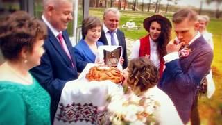 Свадьба Сергея & Анастасии 12.05.2017