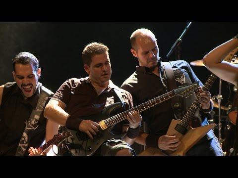 WARG - concierto semifinal 28 Villa de Bilbao