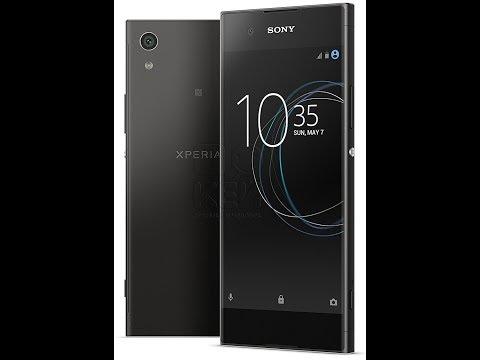 Sony Xperia XA1 (G3112). Замена дисплейного модуля