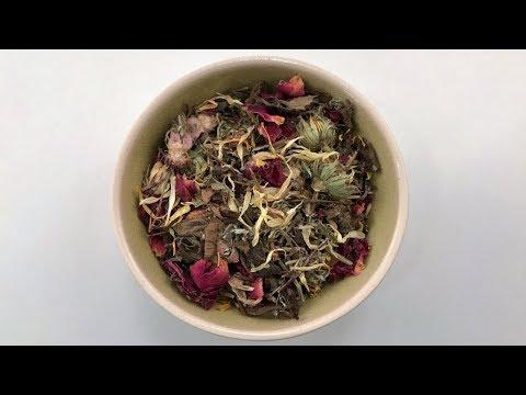 DIY #3: Making A Good Luck Herbal Blend