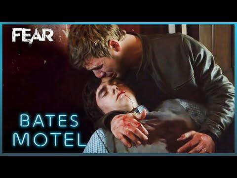 Norman's Death   Bates Motel