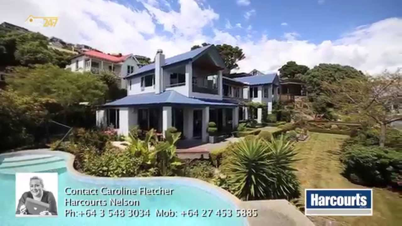 For sale 2 victoria road nelson new zealand homes for Luxury homes for sale new zealand