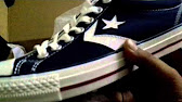 cf2bfd74a8b67d Converse Star Player Castlerock 144147C by 313.gr - YouTube