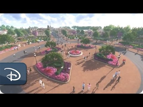 Magic Kingdom Park Enhancements | Walt Disney World