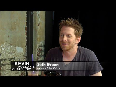 KPCS: Seth Green 244