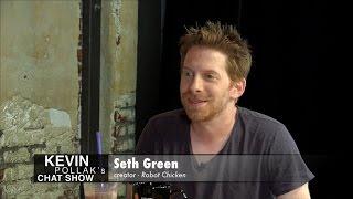 KPCS: Seth Green #244