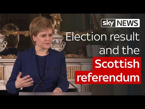 General Election: What now for Scotland?