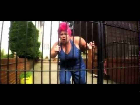 Katy Brand as Pink