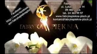 Fabryka Piękna Płock, Salon Urody, Medycyna estetyczna, Depilacja laserowa, Kosmetyka, Fryzjerstwo