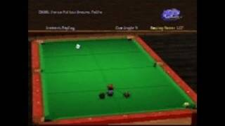 Virtual Pool 64 Nintendo 64 Gameplay_1998_09_29
