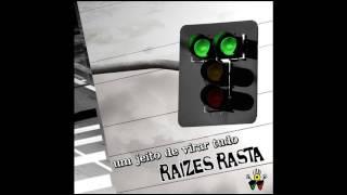 11/12 Samba Reggae - Raízes Rasta