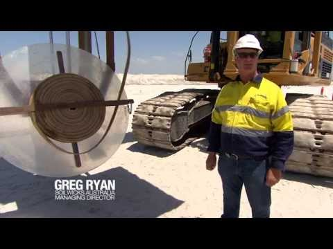 HeyJute® - Jute Geotextile Drains for Accelerated Consolidation of Soft Soil used in Australia