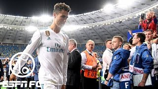 Cristiano Ronaldo's wish to leave Real Madrid is 'irreversible,' according to reports | ESPN FC