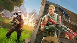 "((RELEASED)) FORTNITE BATTLEROYALE FREE ""FREE GAME"" #815"