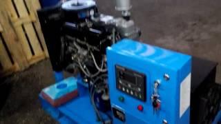 Дизельные генераторы и электростанции в Самаре, купить ДГУ
