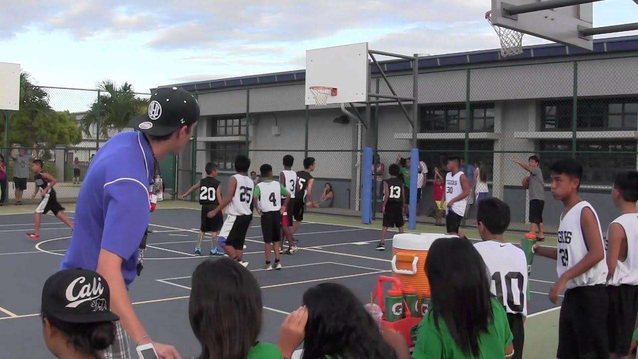 MMS vs Ewa Makai Middle School 9/16/14