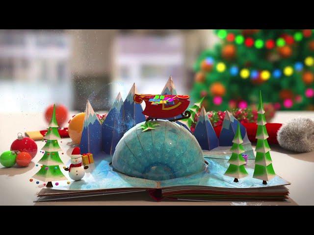 El Equipo de Mimat te Desea Feliz Navidad