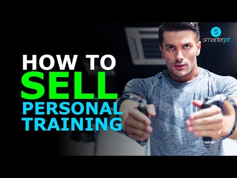 How to sell Personal Training and create $2000+ a week - Fitness Marketing
