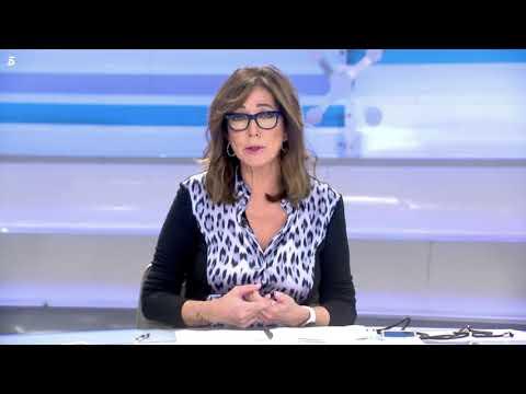 Ana Rosa Quintana estalla contra Unidas Podemos Balears