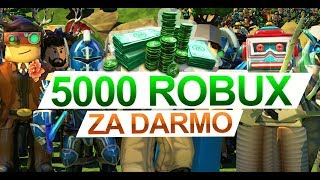 💲 Free ROBUXY 💲 | ROBLOX Contest