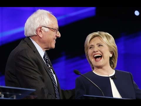Media Swears Hillary Won Debate. EVERY Poll Says Bernie.