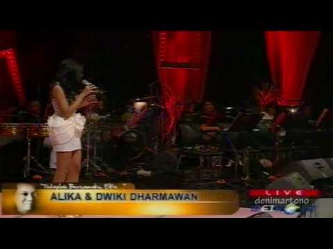 "Alika ""Sahabat Tersayang"" Tribute To Elfa Secioria 23 Jan 2011 Live @ Metro Tv"