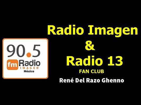 United We Stand - Mike Curb Congregation * Radio Imagen & Radio 13