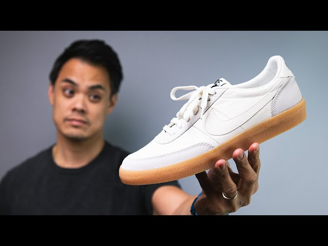 Why Nike Killshot 2 Leather SUCKS (plus better alternatives!) • Effortless Gent