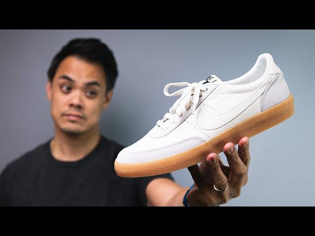 Why Nike Killshot 2 Leather SUCKS (plus better alternatives!) • Effortless Gent