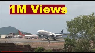 Karippur All Landings And Takeoff | Compilation | Karippur International Airport Flights | Exclusive