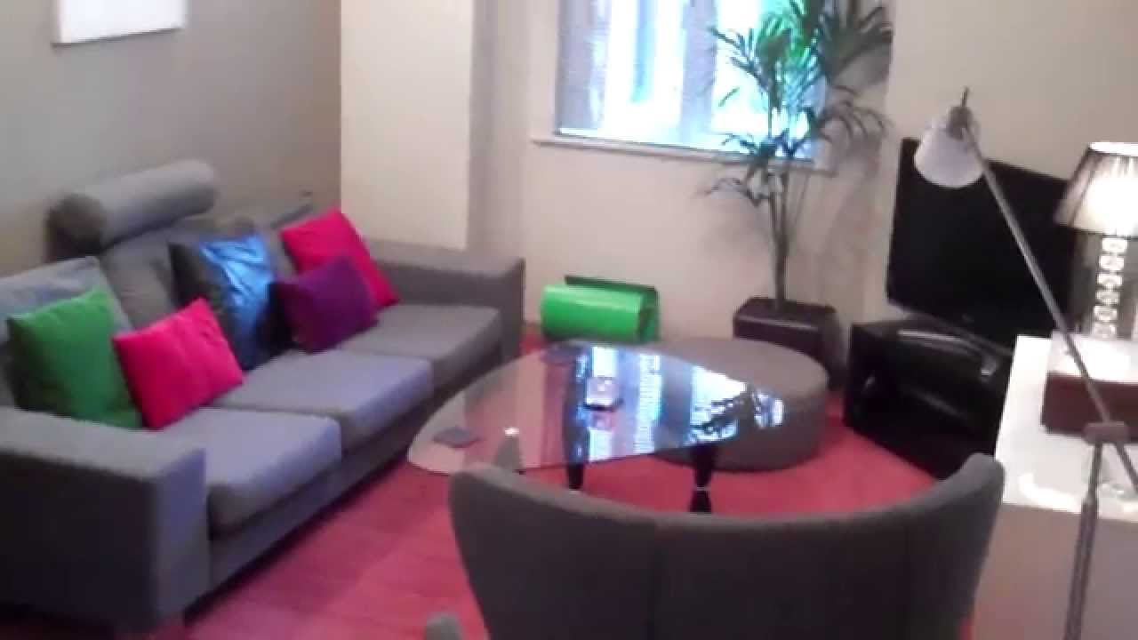 2 Bedroom Apartment In Leeds City Centre Available To Rent From Flats