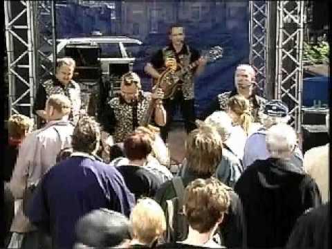 Gehn wie ein Ägypter - LIVE - VoicAct - www.voicact.de