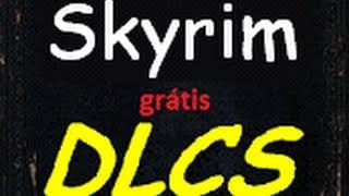 TUTORIAL - Baixar 100% grátis todas as dlcs para Skyrim Xbox 360 (fácil)