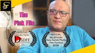 Hindi Short Film - The Pink File | Drama
