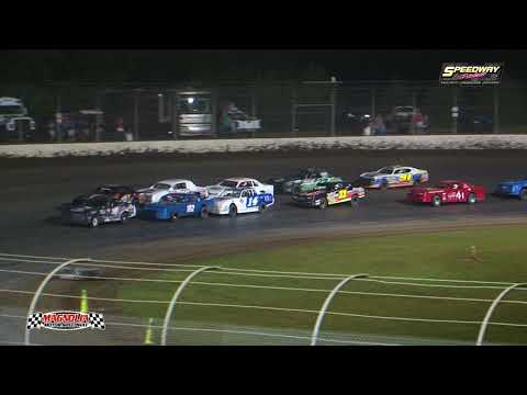 Magnolia Motor Speedway Factory Stocks June 1, 2019