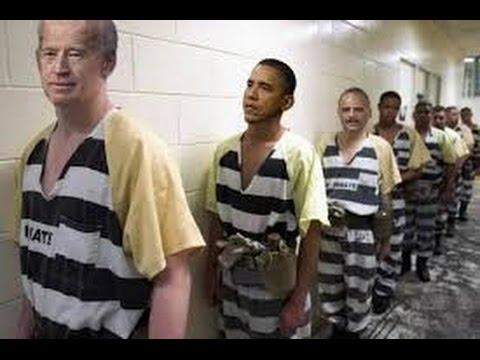 Barack Hussein Obama: Articles of Impeachment - 2015