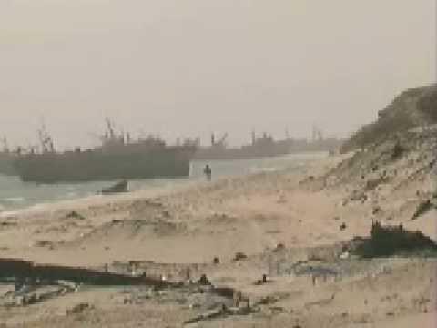 Mauritania - Shipwrecks - Travel - Jim Rogers World Adventure