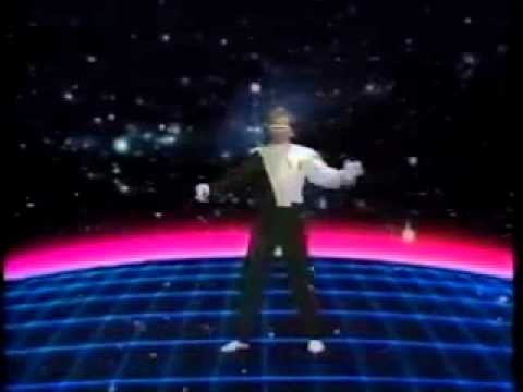 'Computer Man' Video Shows '80s Digital Effects And Rap Techniques At Their Finest
