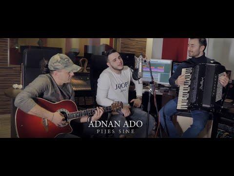 ® Adnan Ado - Pijes Sine (acoustic Cover)