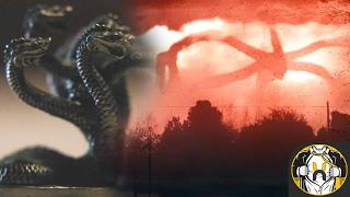 Stranger Things Season 2 - Thessalhydra Explained