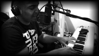 August Alsina - Nobody Knows (Jeremy Nicolls Cover)