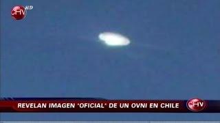 Dirección de Aeronáutica reconoció oficialmente un OVNI en Chile - CHV Noticias